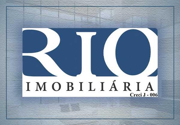 Rio Imobiliária banner